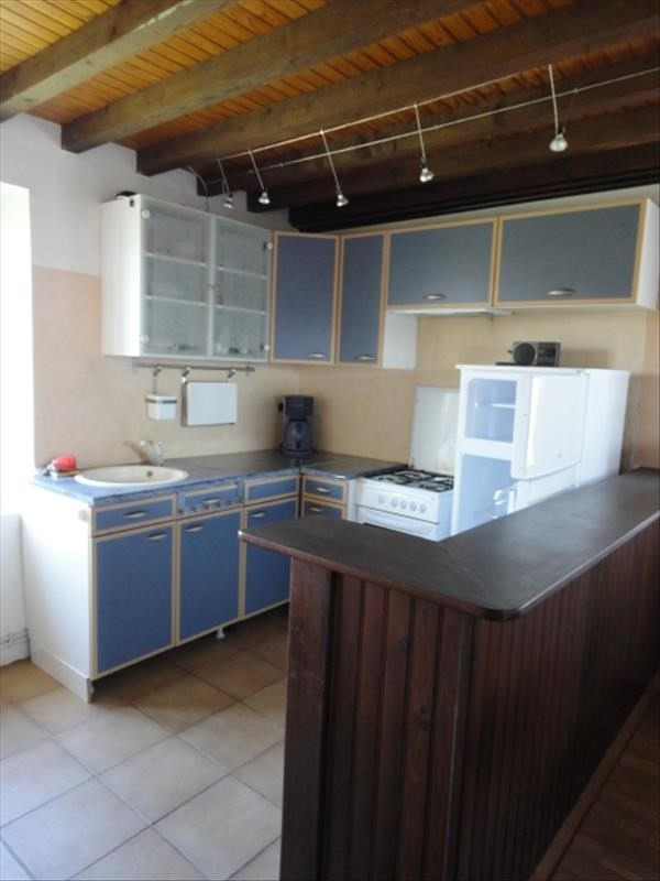 Rental apartment Bures sur yvette 650€ CC - Picture 3