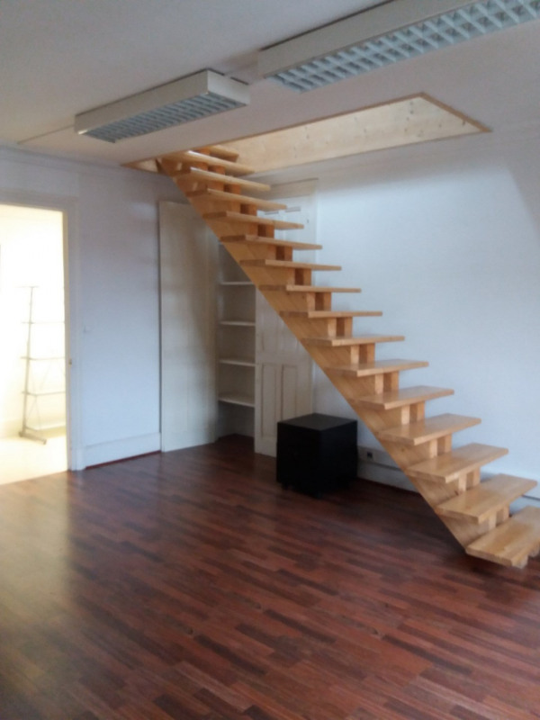 Sale apartment Grenoble 415000€ - Picture 2