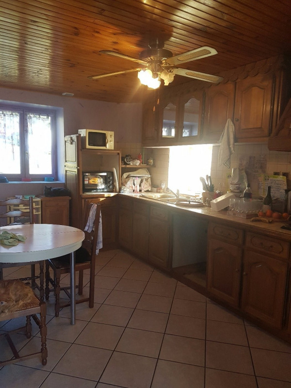 Sale house / villa Panissieres 315000€ - Picture 6