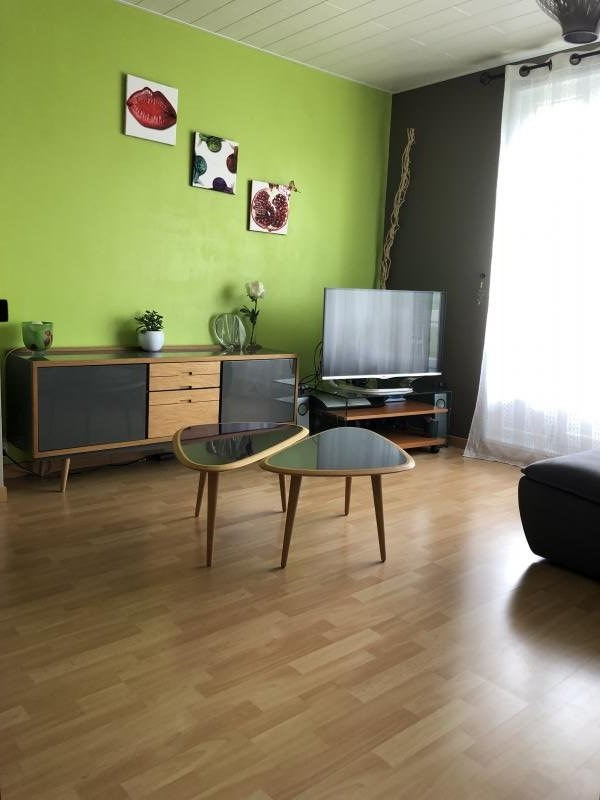 Deluxe sale apartment Tinqueux 133750€ - Picture 5