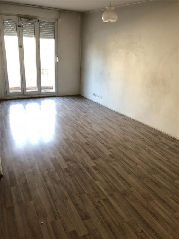 Location appartement St denis 800€ CC - Photo 1