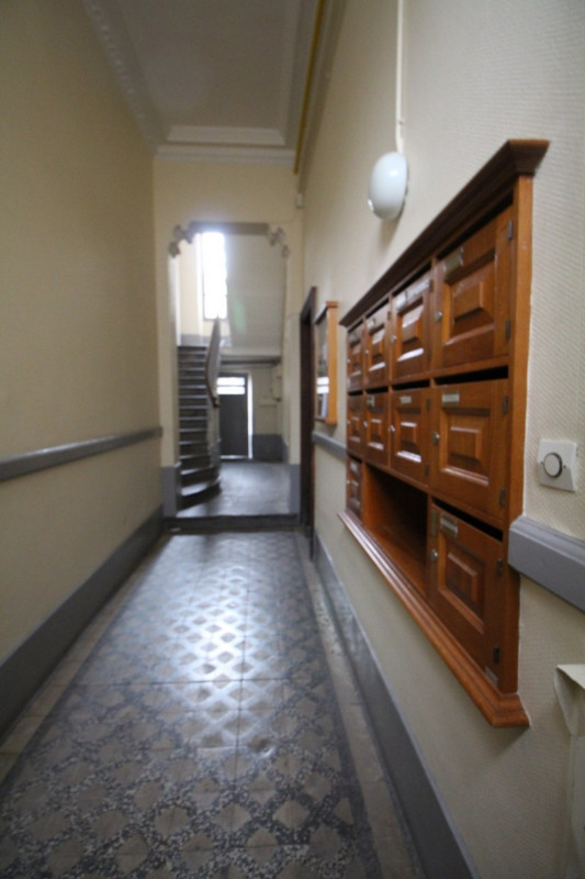 Sale apartment Grenoble 159 000€ - Picture 8
