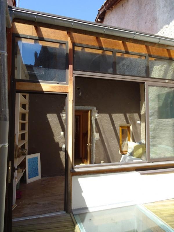 Venta  casa Chasselay 239000€ - Fotografía 20