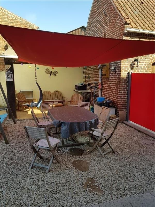 Sale house / villa Noyelles sous bellonne 209000€ - Picture 6
