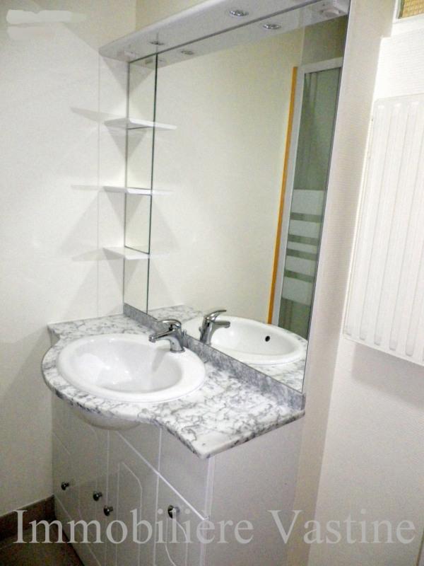 Rental apartment Senlis 700€ CC - Picture 5