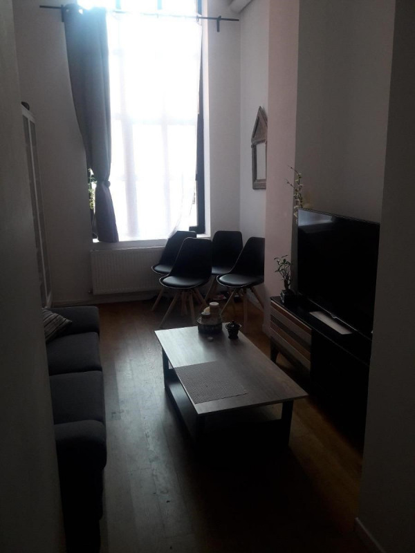Location appartement Roubaix 487€ CC - Photo 3