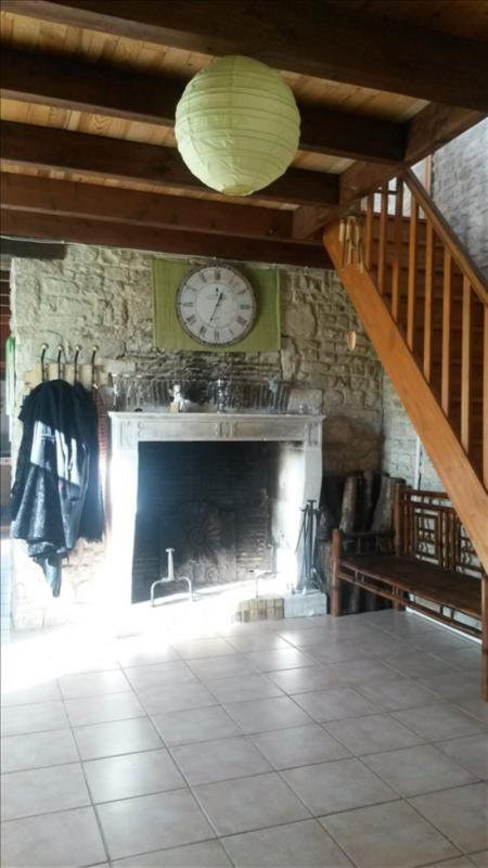 Sale house / villa Aigre 107000€ - Picture 8