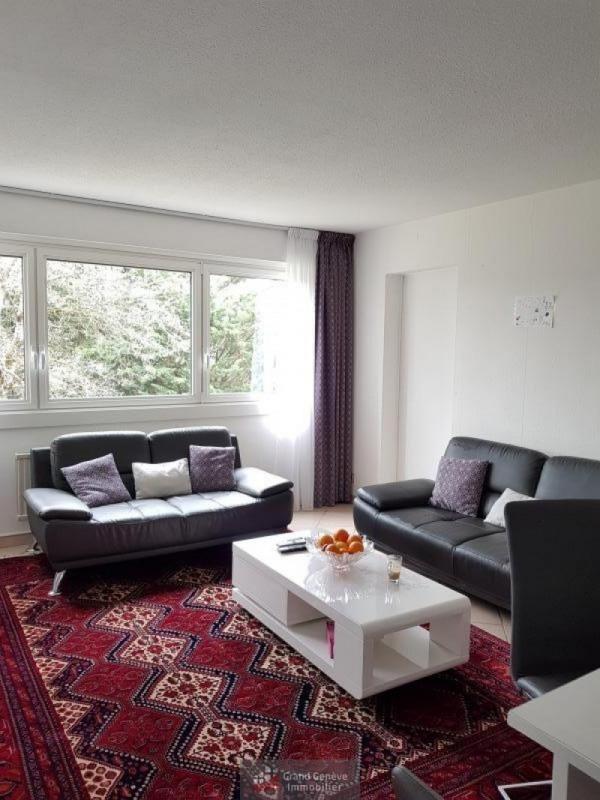 Sale apartment Ville la grand 231000€ - Picture 2