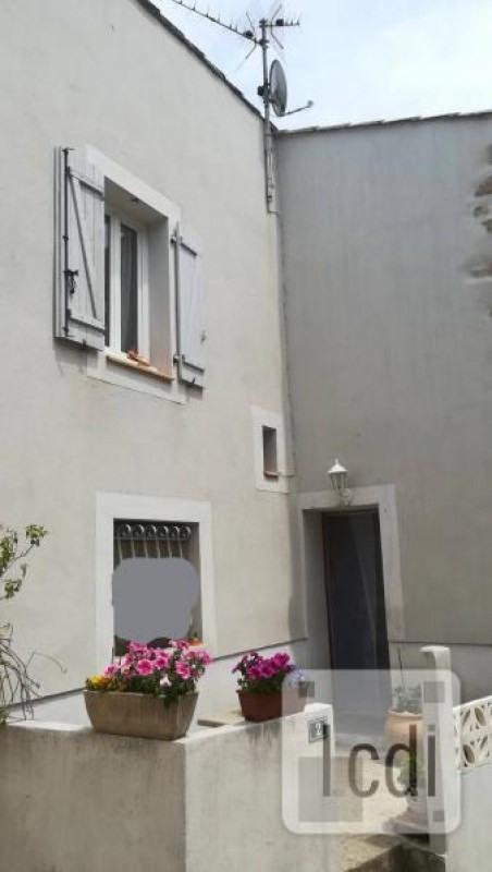 Vente maison / villa Villesèque-des-corbières 140400€ - Photo 2