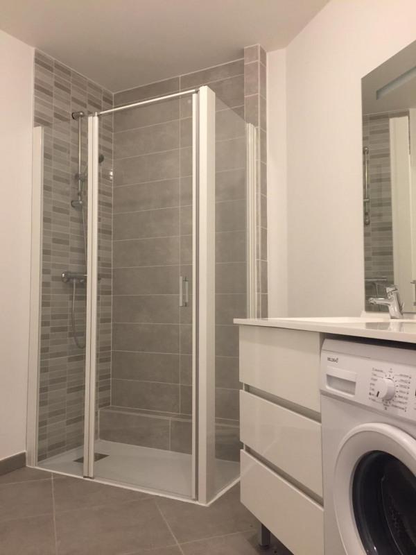 Rental apartment Nogent-sur-marne 730€ CC - Picture 4