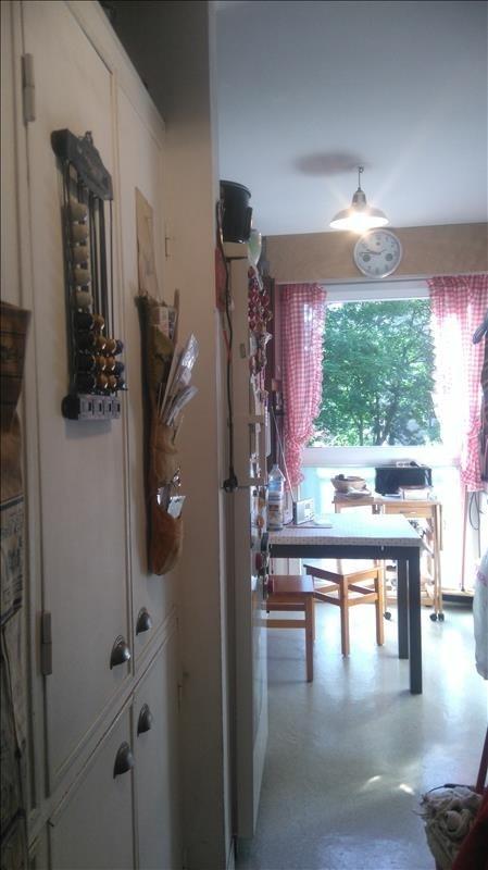 Venta  apartamento Grigny 76000€ - Fotografía 5