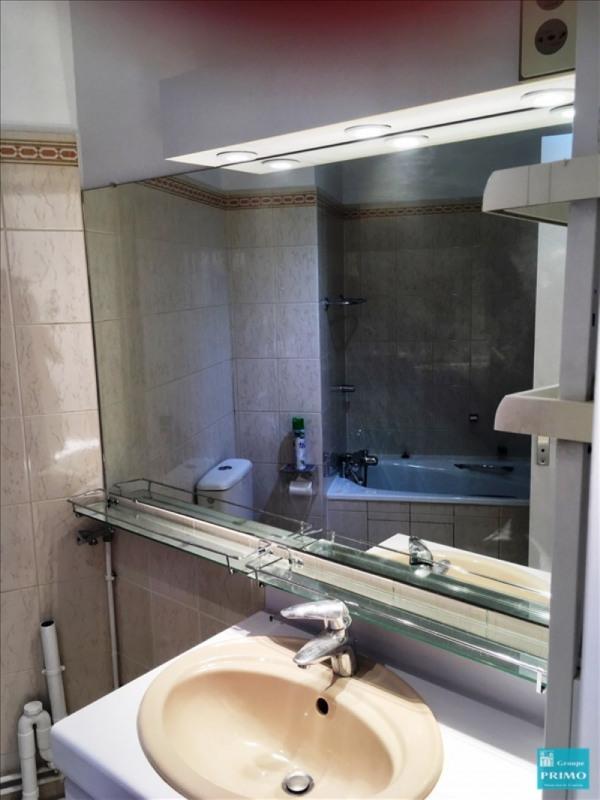 Vente appartement Bourg la reine 160000€ - Photo 4