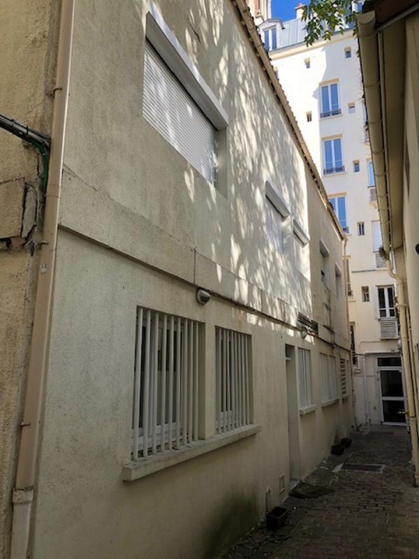 Vente bureau Paris 17ème 1610000€ - Photo 5