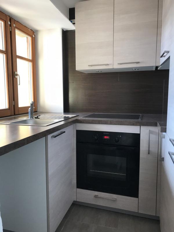 Vente maison / villa Wasselonne 124000€ - Photo 3