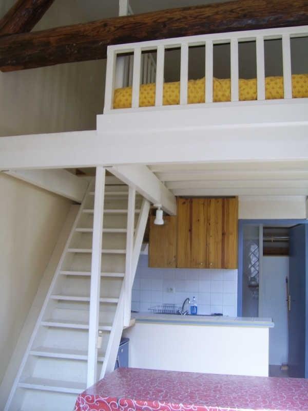 Verhuren  appartement Nimes 390€ CC - Foto 7