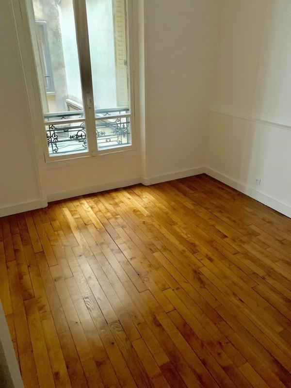 Rental apartment Paris 11ème 4620€ CC - Picture 4