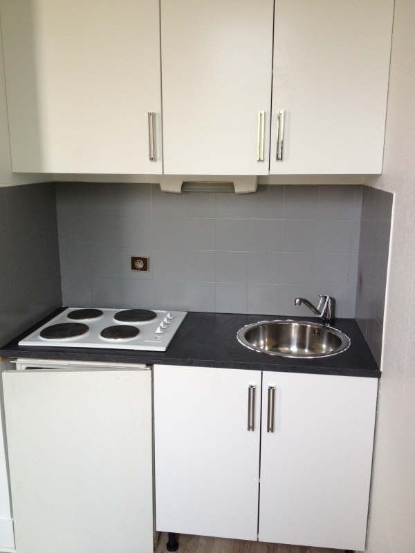 Rental apartment Toulouse 548€ CC - Picture 3