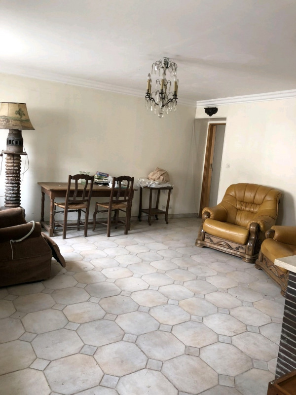 Sale house / villa Neuilly en thelle 254 400€ - Picture 3