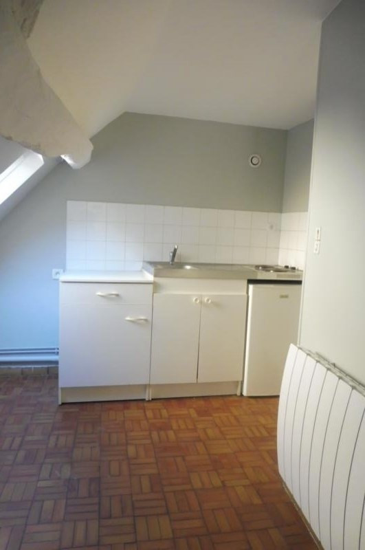 Rental apartment Mortagne au perche 431€ CC - Picture 4