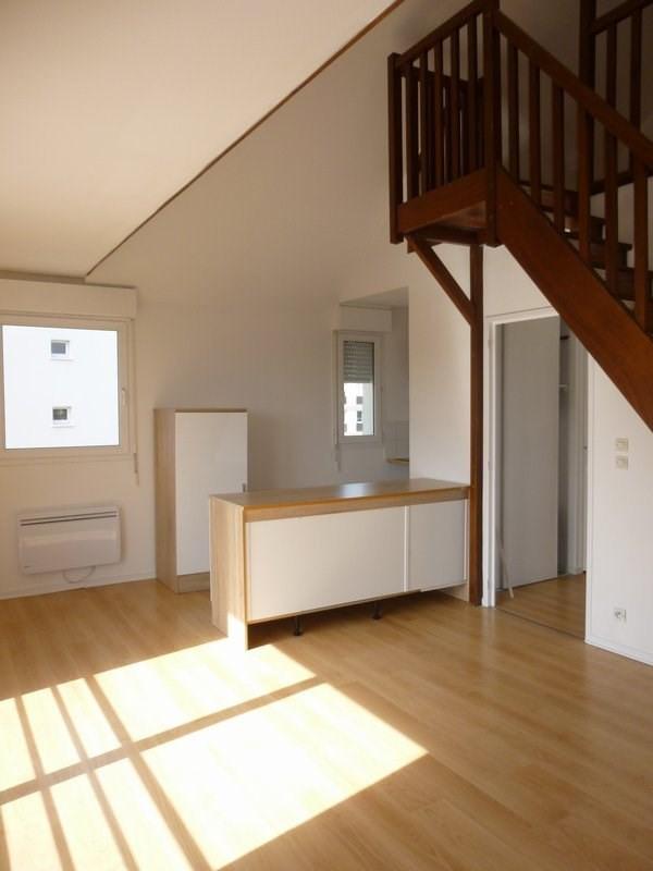 Rental apartment Caen 545€ CC - Picture 1