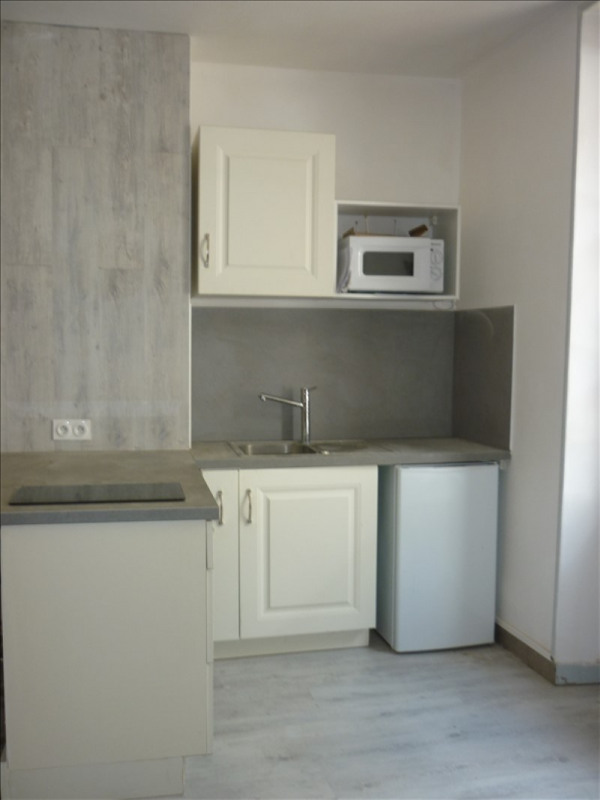Rental apartment Mortagne au perche 259€ CC - Picture 3