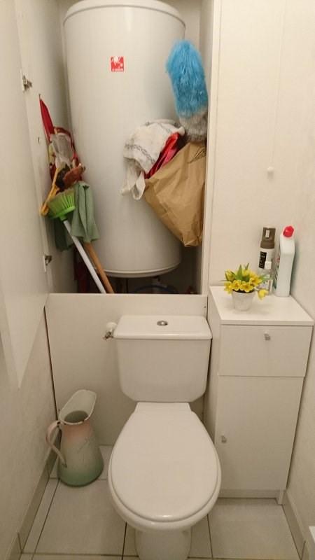 Verkoop  appartement Le treport 99000€ - Foto 6