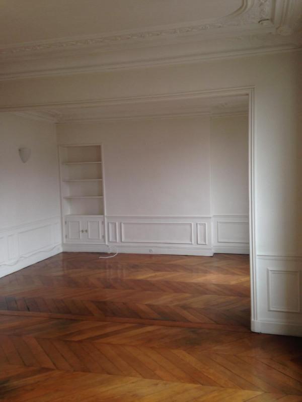 Rental apartment Paris 17ème 1858€ CC - Picture 3