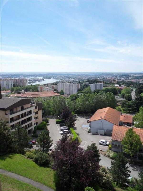 Location appartement Ste foy les lyon 960€ CC - Photo 1
