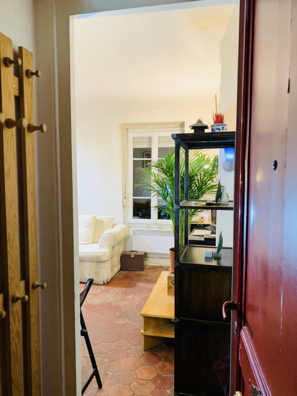 Sale apartment Paris 11ème 447000€ - Picture 4