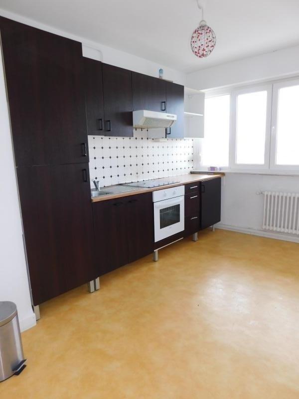 Vente appartement Metz 145220€ - Photo 3