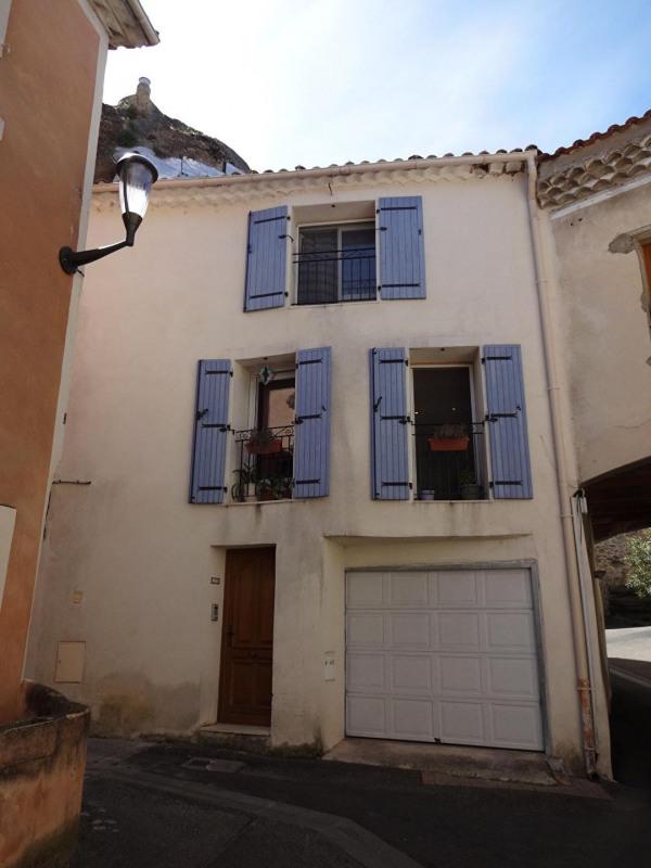 Vente maison / villa Entraigues sur la sorgue 191000€ - Photo 16