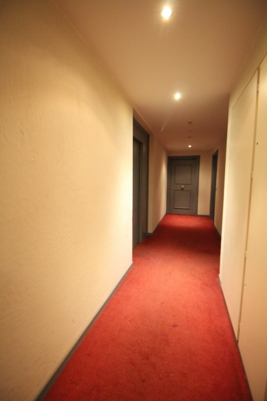 Investment property apartment Grenoble 83000€ - Picture 9