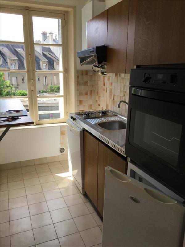 Location appartement Vendome 410€ CC - Photo 5