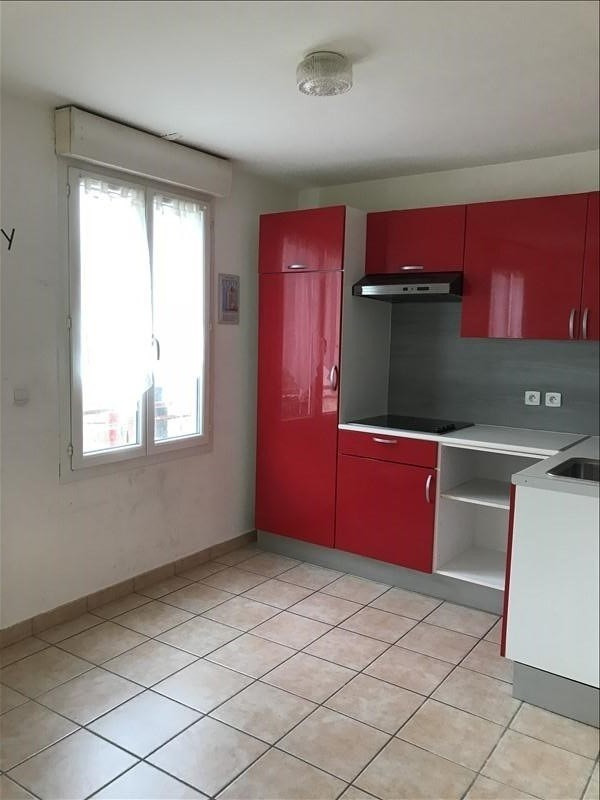 Sale apartment Port vendres 95 000€ - Picture 3