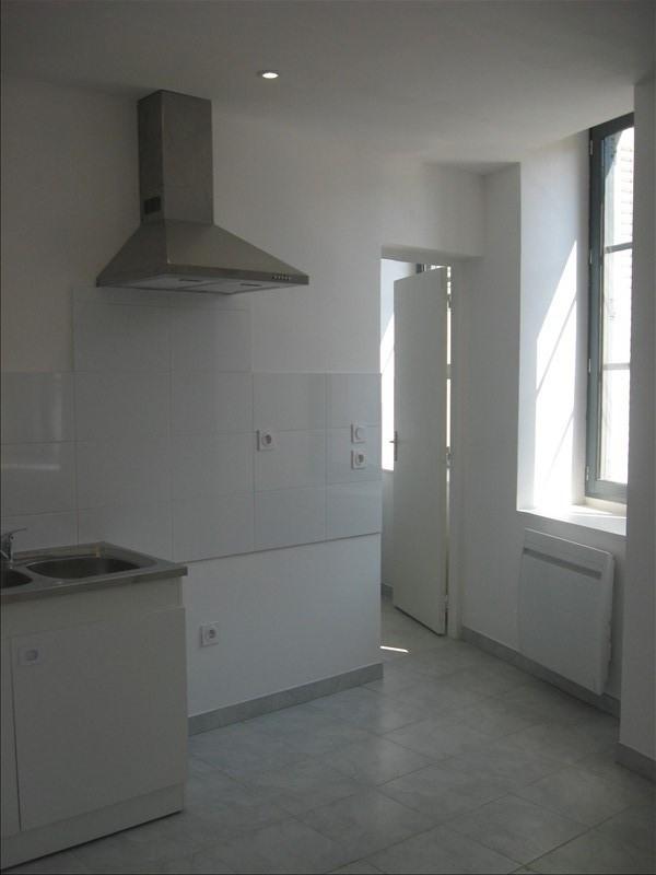 Location appartement Montluel 520€ CC - Photo 1