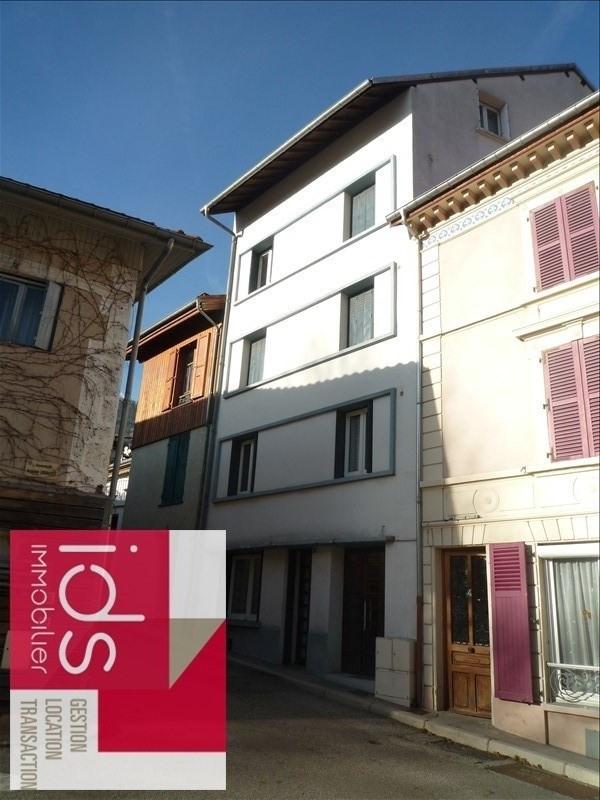 Affitto appartamento Allevard 320€ CC - Fotografia 9