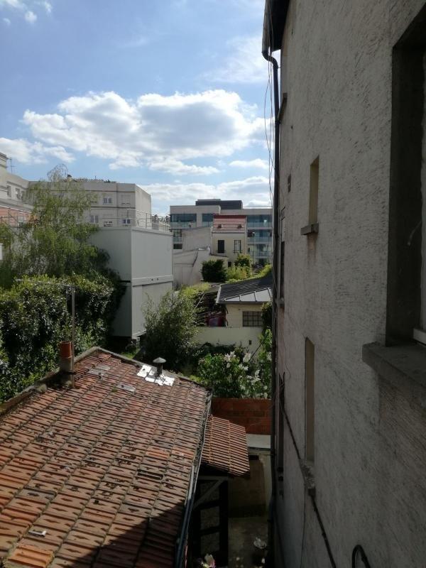 Vente appartement Gennevilliers 90000€ - Photo 9