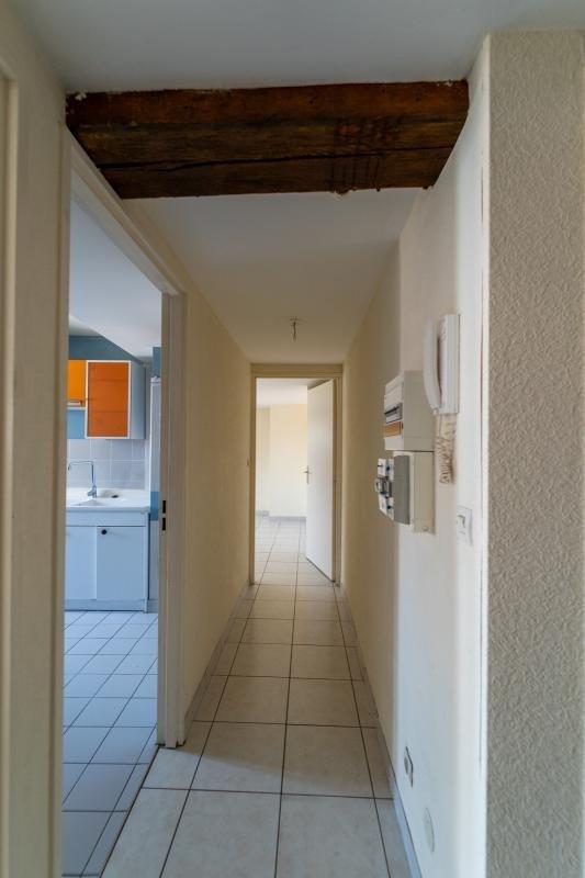 Vente de prestige appartement Metz 149000€ - Photo 6