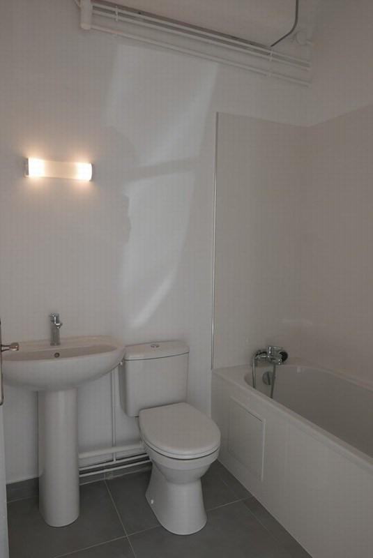 Vendita appartamento Deauville 99500€ - Fotografia 6