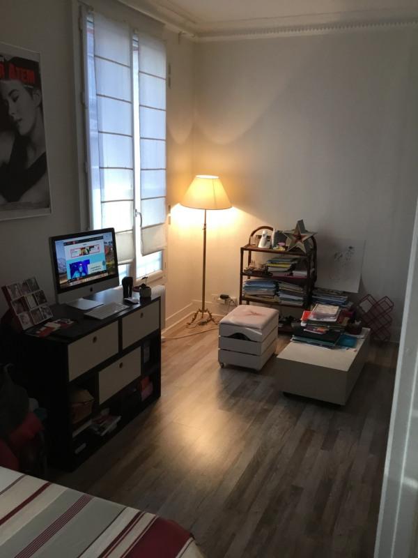 Vente appartement Montrouge 266500€ - Photo 3