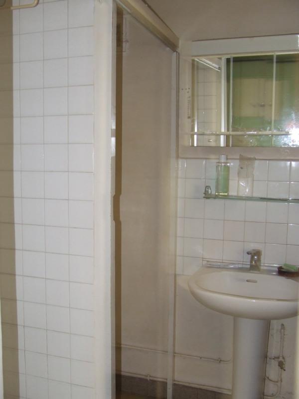 Vente maison / villa Saint leger du bourg denis 110000€ - Photo 10