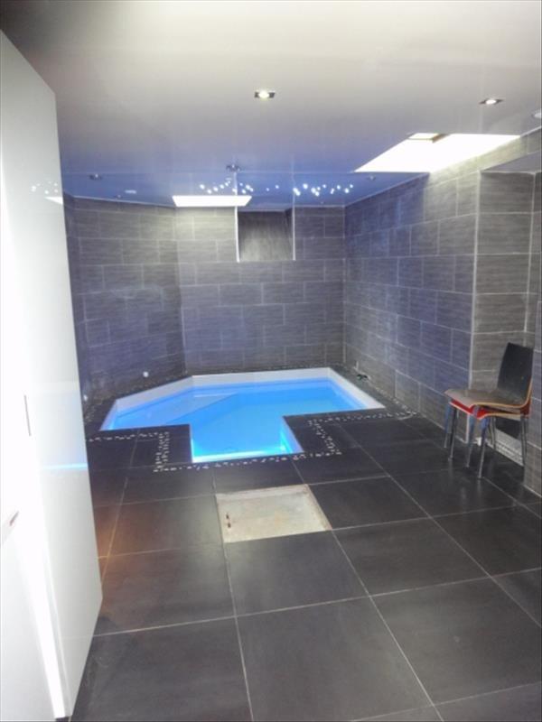 Vente de prestige appartement Paris 19ème 1645000€ - Photo 8