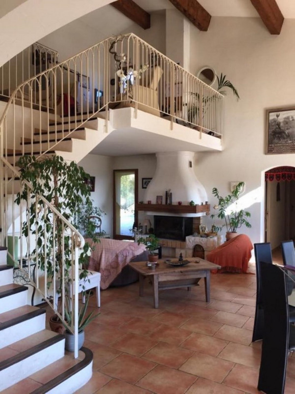 Deluxe sale house / villa Sainte-maxime 980000€ - Picture 3