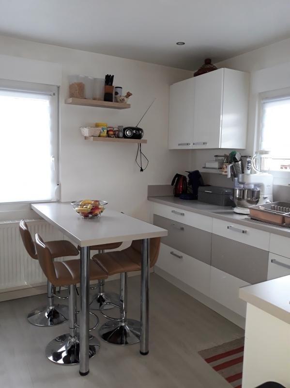 Venta  casa Gumbrechtshoffen 205000€ - Fotografía 4