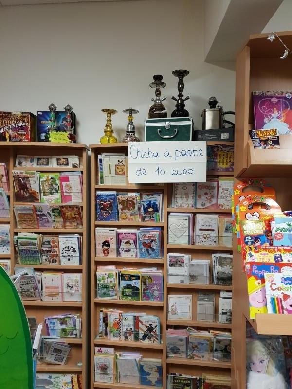 Vente fonds de commerce boutique Antibes 244444€ - Photo 6