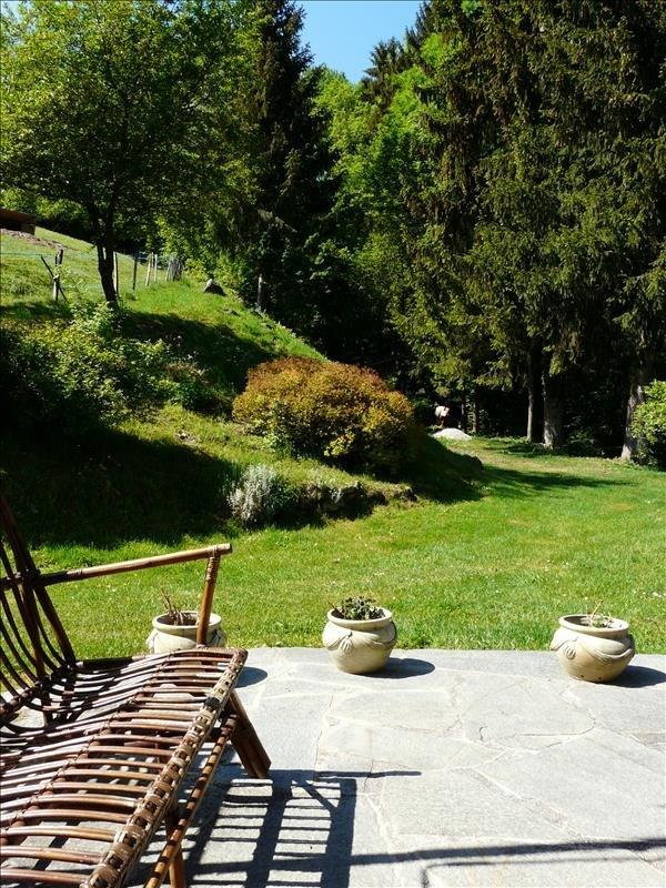 Vente maison / villa Domancy 490000€ - Photo 3