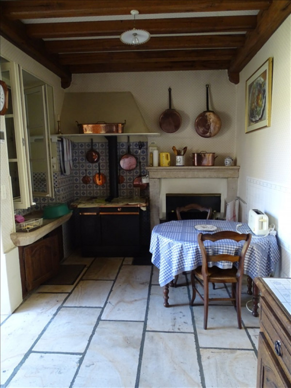 Vente maison / villa A 15 mn de chatillon s/s 191 000€ - Photo 6
