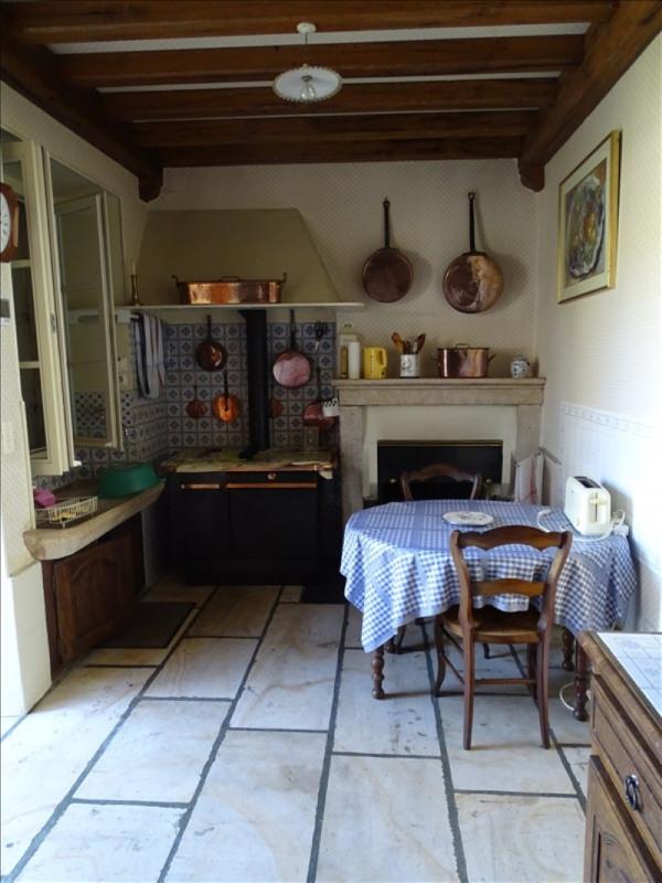 Vente maison / villa A 15 mn de chatillon s/s 191000€ - Photo 6