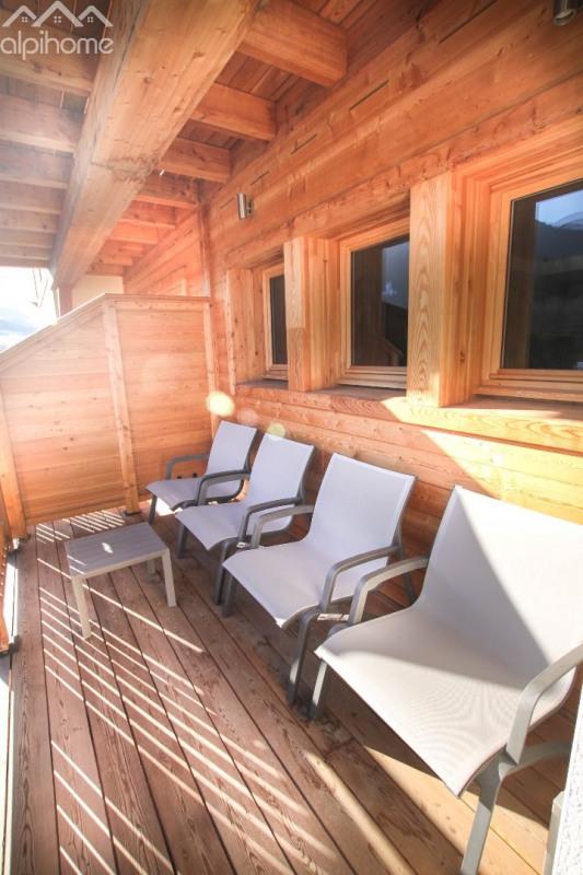 Deluxe sale house / villa Praz sur arly 1300000€ - Picture 13