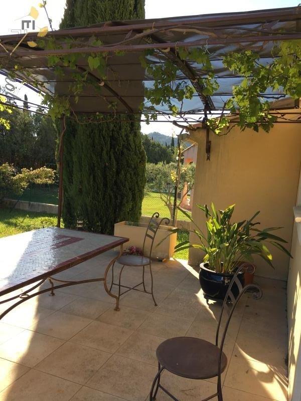 Vente maison / villa Lamanon 470000€ - Photo 2